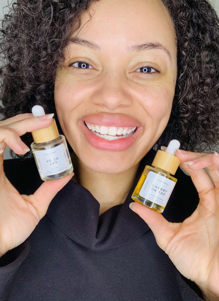 Product Review: From Plants Beauty